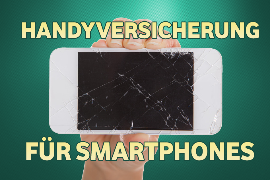 Viele Smartphones erleiden einen Displaybruch. Ist Handyversicherung für Smartphones daher sinnvoll oder nicht?