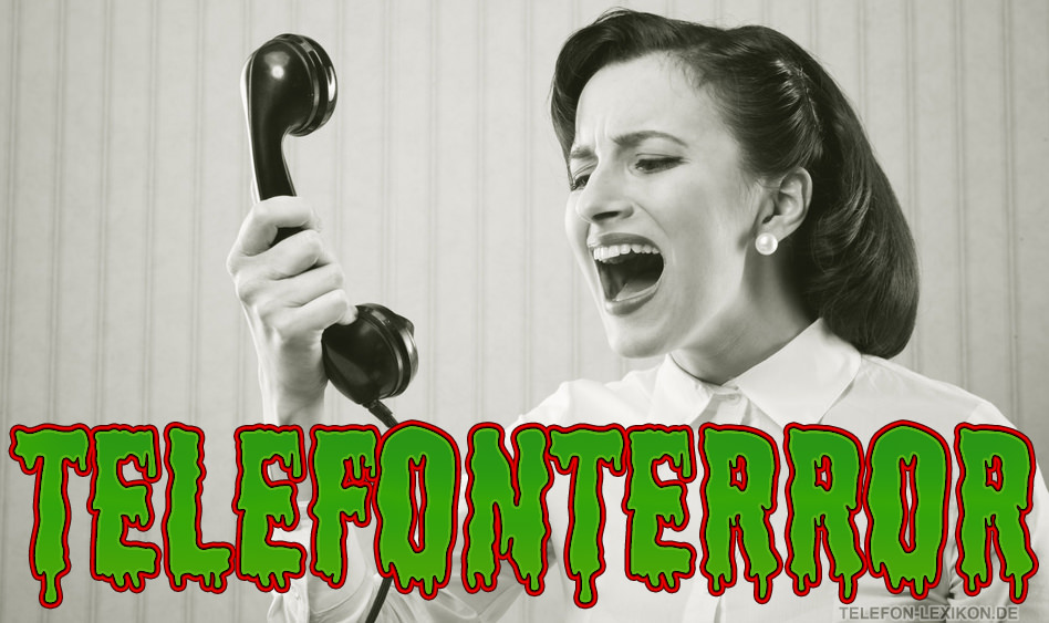 Telefonanrufe Sperren